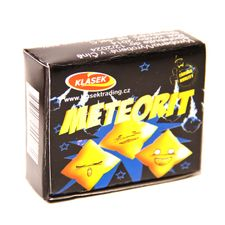 Pirotechnika Meteoryt 12 szt