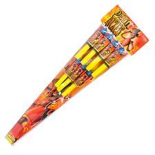 Rakieta Devil rocket (7 szt.)