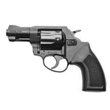 "Rewolwer Kora .22 WMR 2,5"", czarny lakier, dodatkowy bębenek .22LR"