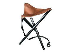 Krzesełko trójnożne niskie (prod. zubíček)