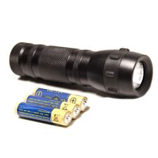 Tactical police Latarka Led Trex 3 z chipem Cree