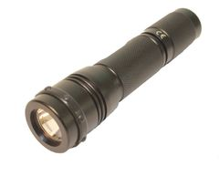 Tactical Latarka Led Helios 3 z chipem Cree