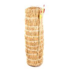 Cel cylindryczny słoma 80 cm