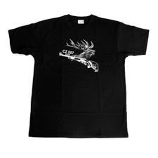 Koszulka CZ 557 kolor czarny, rozmiar XL