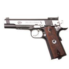 Pistolet pneumatyczny Colt Special Combat Classic