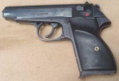 Dezaktywowana pistolet FÉG PA 63 kal.9 Makarov