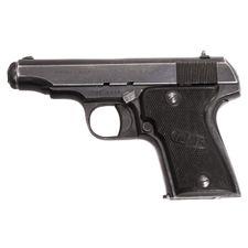 Dezaktywowane pistolet  MAB C kal. 7,65 Browning