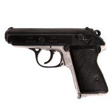 Dezaktywowane pistolet FÉG R61