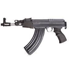 Dezaktywowane pistolet maszynowy ČZ-58 SubCompact ze stałą kolbą