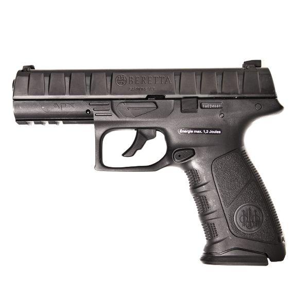 Airsoft pistolet Beretta APX AGCO2