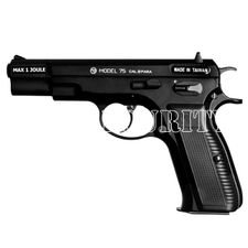 Pistolet ASG CZ 75 Blowback Gas