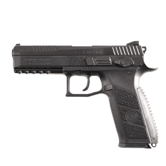 Airsoft pistolet CZ P-09 Duty CO2, kal. 4,5 mm