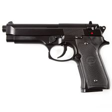 Pistolet airsoft M92 FS Beretta ASG