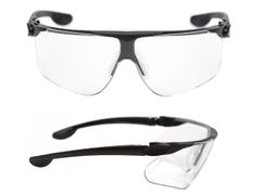 Okulary balistyczne Peltor, przezroczyste