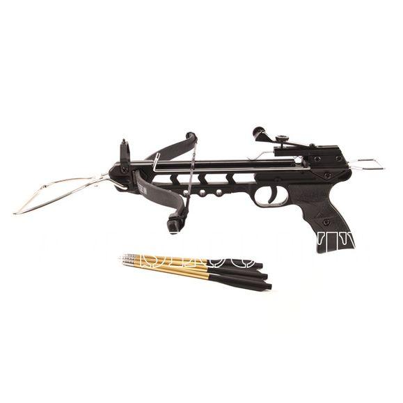 Kusza pistoletowa, 50 lbs