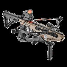 Kusza refleksyjna Ek-Archery Cobra system RX 130 Lbs DeLuxe