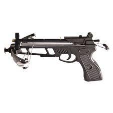 Pistolet kusza Królewski 80lbs
