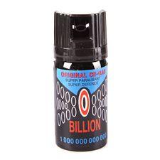 Gaz obronny CS BILION 40 ml
