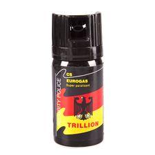 Gaz obronny CS TRILLION 40 ml