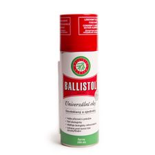 Olej do broni Ballistol, 200 ml