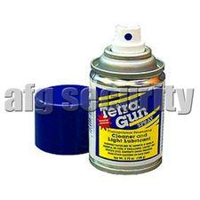 Olej Tetra Gun Spray (106g)