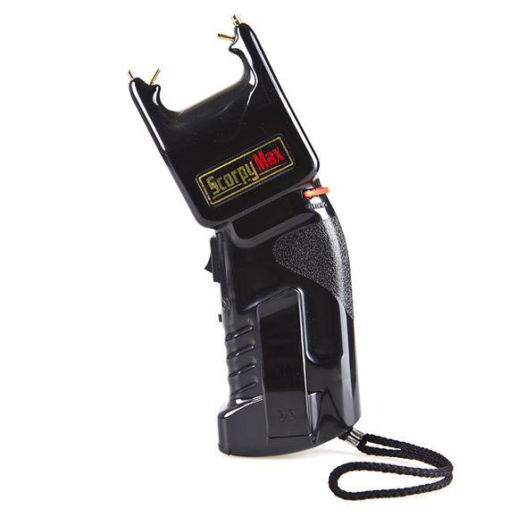 Parlizator Scorpy Max 500 z gazem OC
