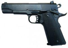 Pistolet Norinco 1911 A1, czarny, kaliber 9mm, luger