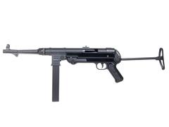 Pistolet maszynowy MP40, kal. 9 mm P.A.K