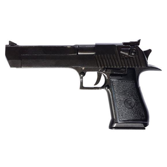 Półautomatyczny pistolet USA, Izrael 1982, Desert Eagle