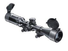 Luneta celownicza Walther 3 - 9 x 44, Sniper