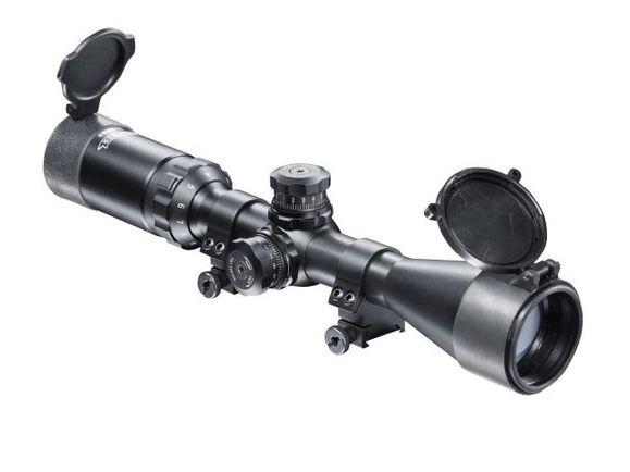 Luneta celownicza Walther 3-9x44, Sniper