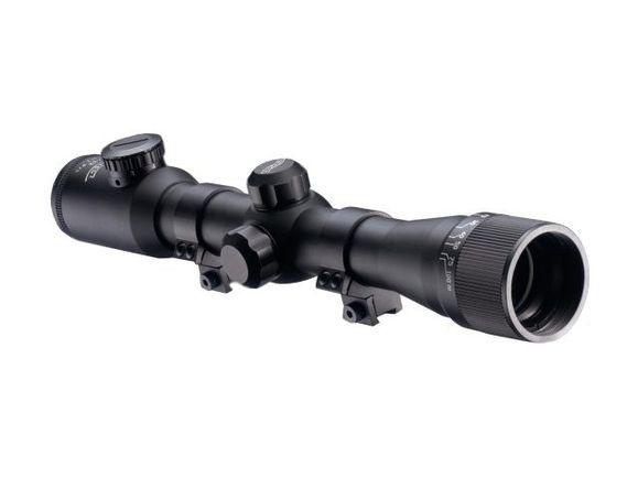 Luneta celownicza Walther 4x32 CI