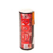 Pirotechnika Czerwony dymownica RDG1 (40 sekund) 1szt.