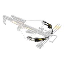 Ramiona Ek Archery do kuszy Accelerator 370 camo 185 Lbs