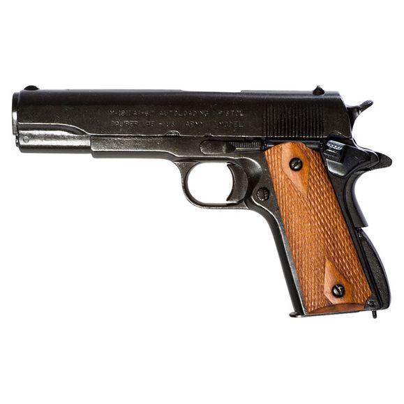 Replika pistolet Colt 45 Goverment, USA 1911
