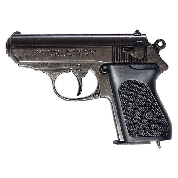 Replika pistoletu Waffen-SSPPK, druga wojna światowa