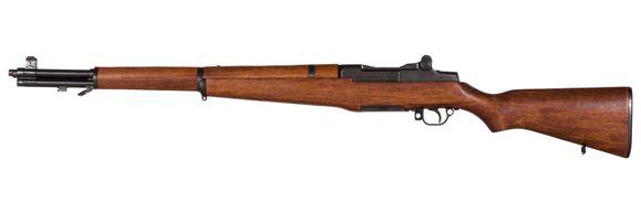 Replika karabinu Garand M1, USA, druga wojna światowa