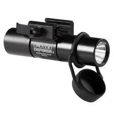 Tactical latarka Speedlight G2 ze zintegrowanym aluminiowym zaczepem PR-3 G2